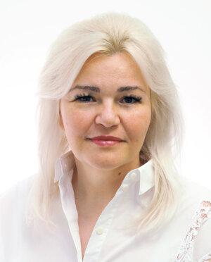 JUDr: Silvia Tatarková, advokátka