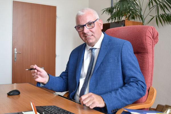 Vladimír Padyšák.