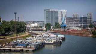 Developersky lukratívna oblasť Bratislavy dostane štátnu ochranu
