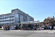 Univerzitná nemocnica L. Pasteura v Košiciach
