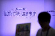Spoločnosť Tencent je prevádzkovateľ aplikácie WeChat.