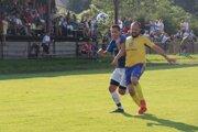 Derby medzi Nižnou a Trstenou rozhodol jediný gólový moment.