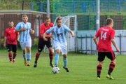 Futbalisti Slovian vyhrali svoj prvý zápas v prvej triede na horúcej pôde vDražkovciach.