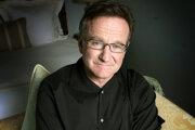 Americký herec Robin Williams zomrel 11. augusta 2014.
