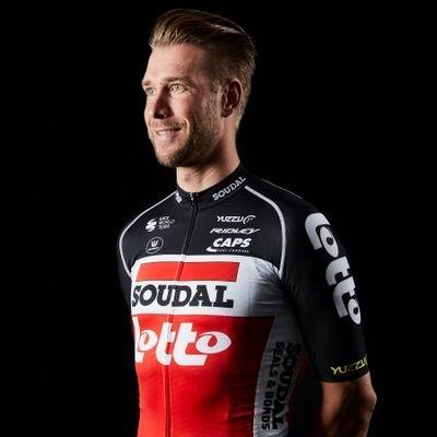 Roger Kluge, cyklista, tím Lotto Soudal