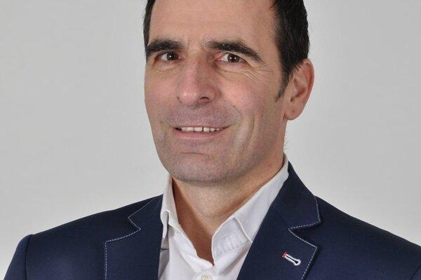 Vladimír Polakovič bude novým prednostom Okresného úradu v Martine.