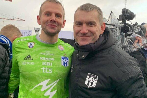 Po skončení aktívnej činnosti pokračuje Géza Turi na Faerských ostrovoch ako tréner brankárov.