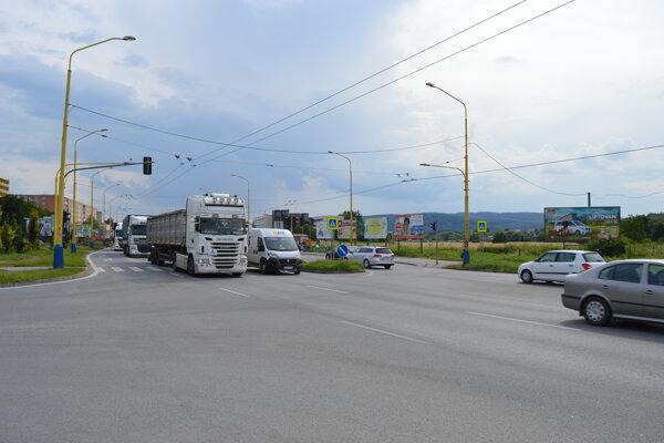 Sídlisko Sekčov (ilustračná foto).