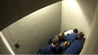 Bol zásah belgickej polície proti Jozefovi Chovancovi adekvátny? (video)