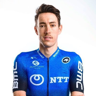 Michael Gogl, cyklista, tím NTT Pro Cycling