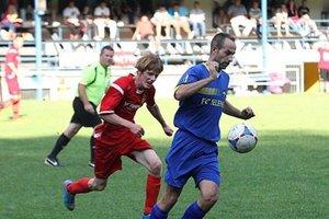 Nováčik z Jelenca vyhral aj druhý domáci zápas.