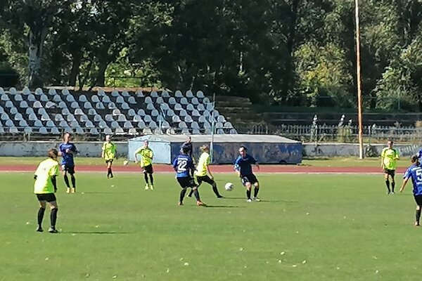 Sedem gólov avíťazstvo FC Union priniesol vsobotu zápas 1. kola Slovenského pohára na Sihoti.