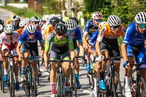57. ročník Medzinárodných dní cyklistiky