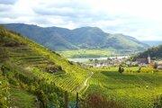 Údolie Wachau
