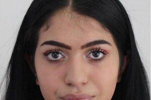 Polícia hľadá nezvestné pätnásťročné dievča.