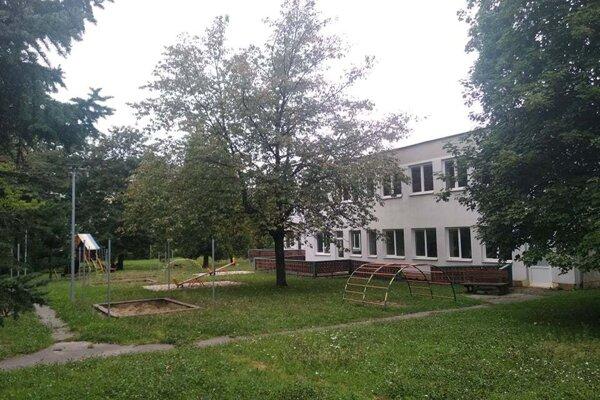 MŠ Suvorovova v Žiline.