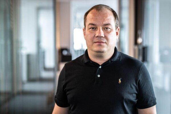Michal Miškovič
