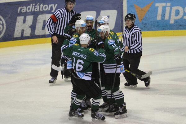 Hokejisti Skalice - ilustračná fotografia.