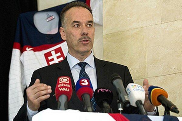 Igor Nemeček pozná slovenský hokej ako málokto.