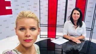 Cigániková: Obchodovať so Záborskou o interrupciách v podstatných veciach nebudem