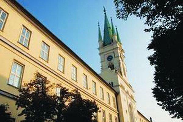 Noc kostolov bude aj v chráme Navštívenia Panny Márie na Farskej ulici.