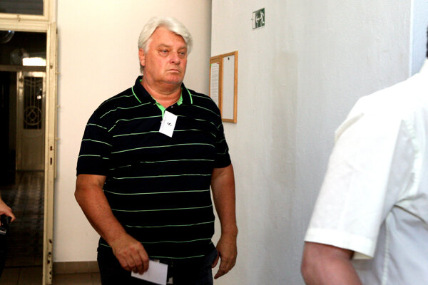 Viliam Mišenka.