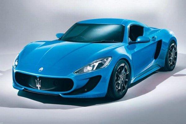 Vozidlo Maserati na platforme Alfy Romeo by mohol poháňať motor Ferrari. Kríženec ako sa patrí.