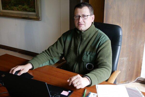 Ján Marhefka.