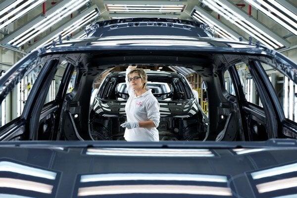 V máji pribudne na výrobnej linke Kia cee'd GT s 1,6-litrovým T-GDI benzínovým turbomotorom s maximálnym výkonom 204 koní.