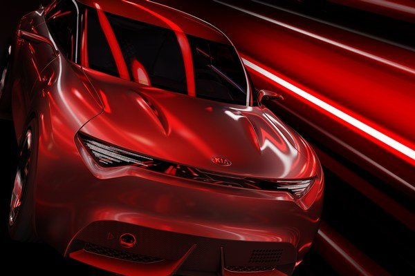 Úspech malých mestských crossoverov nedajú spať viacerým automobilkám. Kia ukáže svoj koncept v marci.