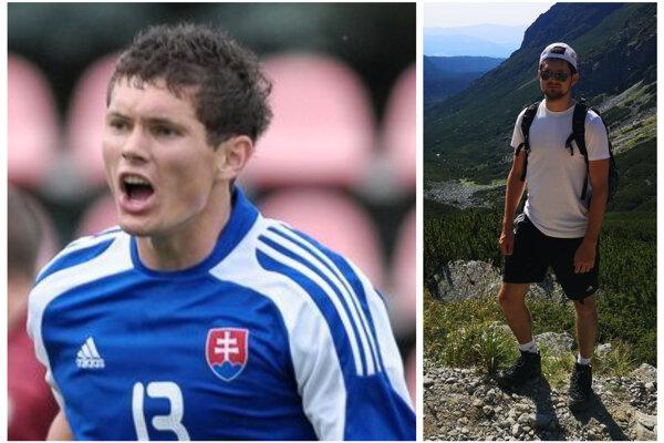 Juraj Vavrík dával góly za mládežnícke reprezentácie. Futbalu sa už venovať nemôže.