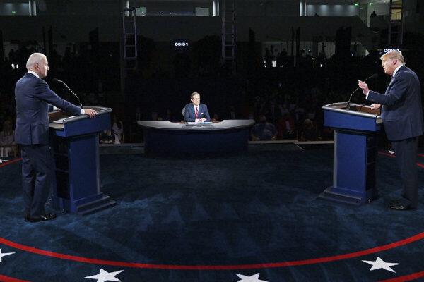 Na diskusii sa dodržiavali rozostupy.