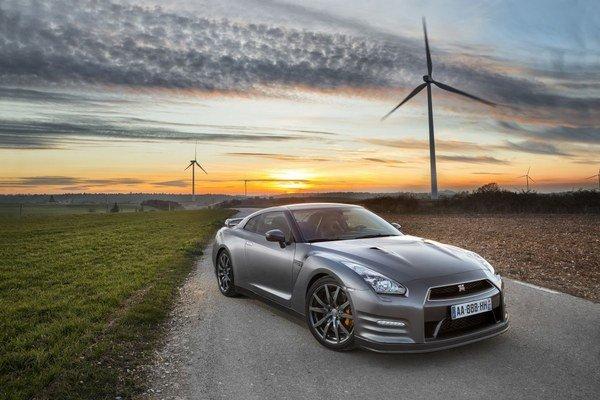Nissan GT-R model 2013 sa stane základom pre ešte ostrejšiu verziu Nismo.