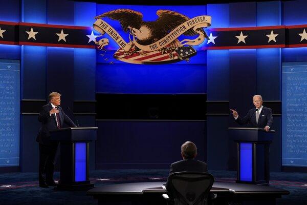 Komisia zodpovedná za prezidentské debaty v USA sľubuje poriadok