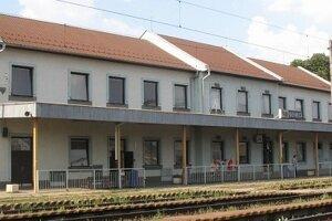 Stanica by podľa primátora mala prejsť modernizáciou.