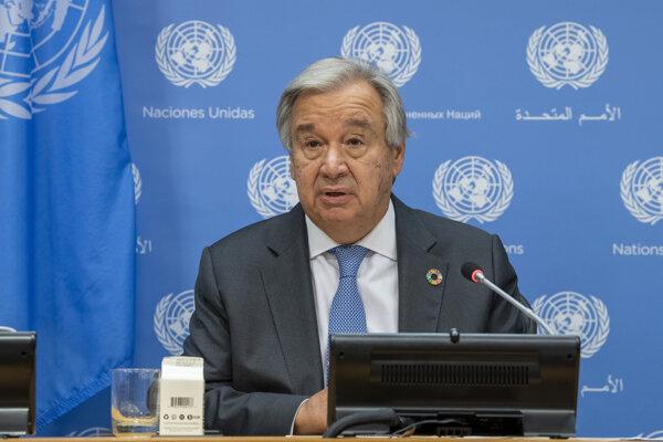 Japonsko sa nepripojí k dohode OSN o zákaze nukleárnych zbraní