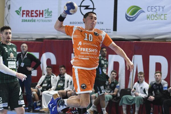 Zápas medzi Košice Crows a Topoľčanmi sa v pôvodnom termíne neuskutoční.