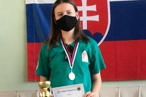 Majsterka Slovenska Alica Poljovková
