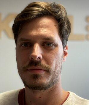 Tomáš Kršňák.