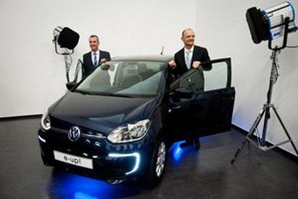 Aj niektoré modely Volkswagen up! musia majitelia zobrať do servisu.