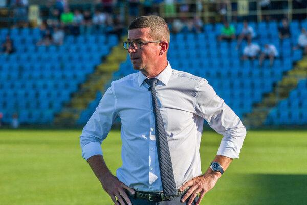 Marek Fabuľa skončil v pozícii trénera FC Košice.
