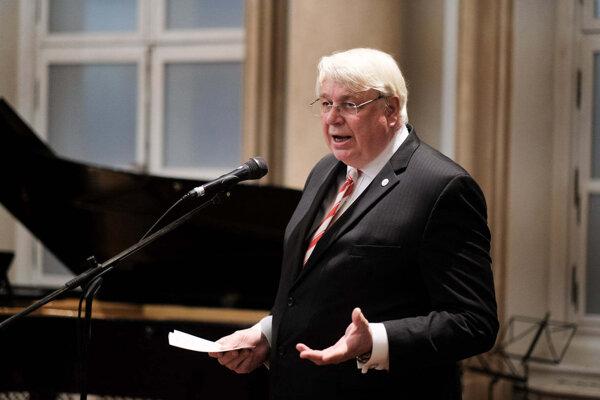 Hosťom podcastu Spectacular Slovakia bol holandský veľvyslanec Henk Cor van der Kwast.