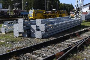 Ozubnicová železnica by mala byť obnovená do 6. februára 2021.