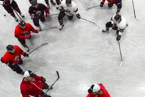Hokejisti Banskej Bystrice idú do karantény