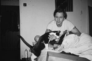V Cvernovke mnohí prechodné bydlisko študenti aj mačka.