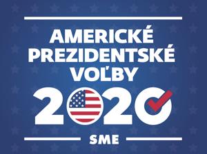 Prezidentské voľby USA 2020