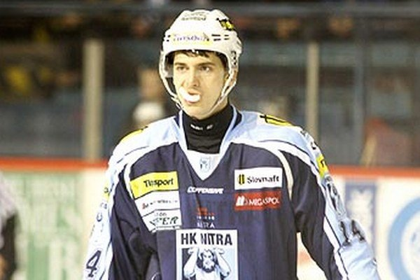 Richard Mráz strelil dôležitý gól na 4:2.