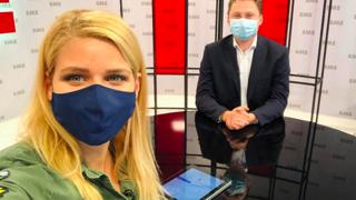 Lekár Visolajský: Nemocnice falšujú počty zdravotníkov