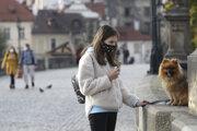 Stratia Česi dôveru v protikoronavírusové opatrenia?