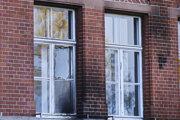 Útočníci sa pokúsili podpáliť Inštitút Roberta Kocha.